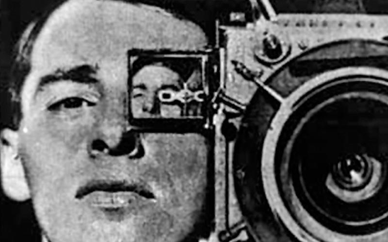 Pionero y visionario del cine soviético y mundial..