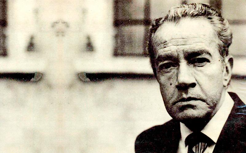 Juan Rulfo fue un gran novelista.